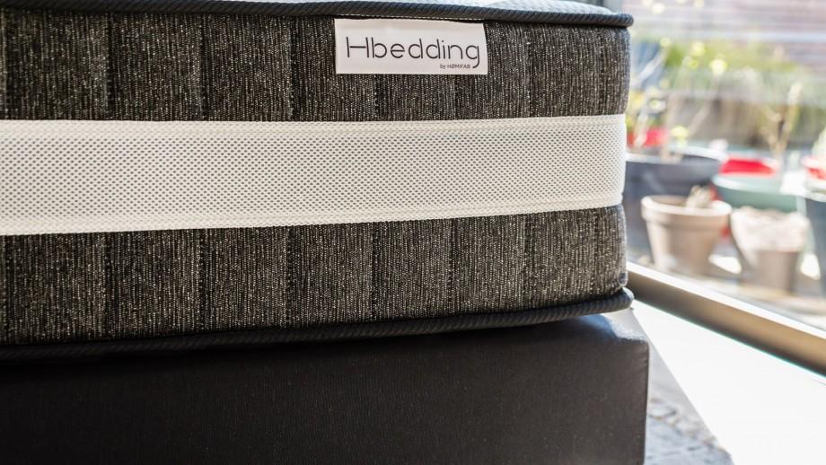 Matelas Spring Luxe 140x190 – Hbedding