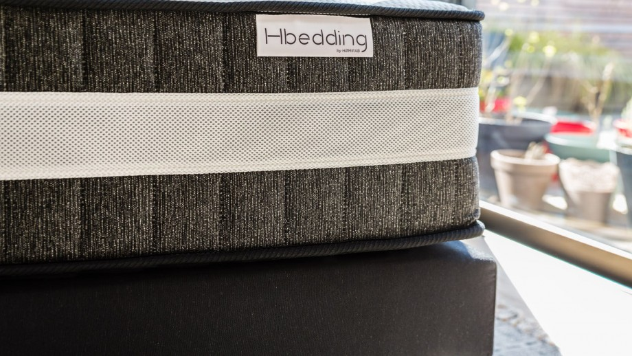 Matelas Spring Luxe 160x200 – Hbedding
