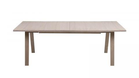 Table à manger en chêne clair – Collection A-Line