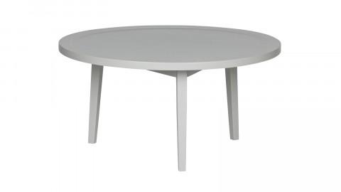 Table basse en bois gris 40x80x80cm - Collection Sprokkeltafel - Vtwonen