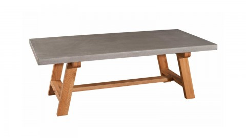 Heikø - Table basse 120 x 60 cm