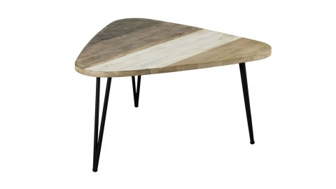 Jøøs - Table basse goutte d'eau gm
