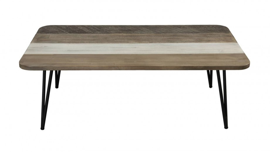 Jøøs - Table basse 120 x 70 cm