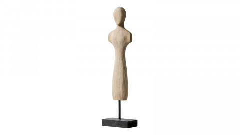 Mannequin en bois - Collection Fez - Woood