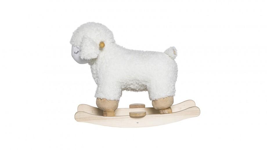 Mouton à bascule - Bloomingville
