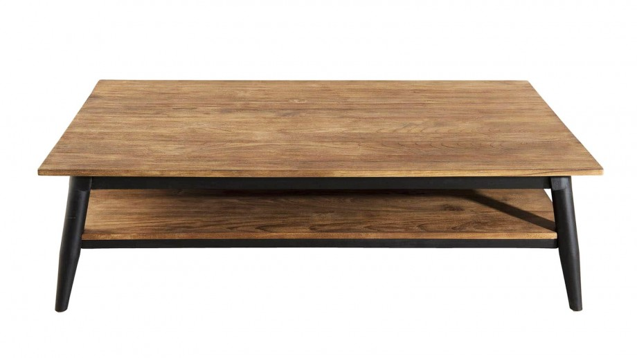 Gøran - Table basse 120 x 70 cm scandi