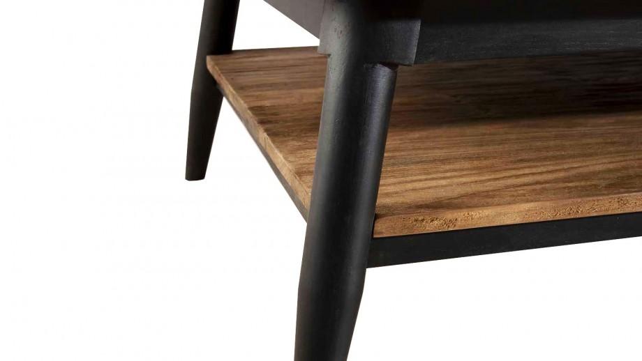 Gøran - Table basse 120 x 70 cm scandi