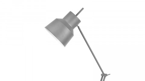 Lampadaire en fer vert gris - Collection Belfast - It's About Romi