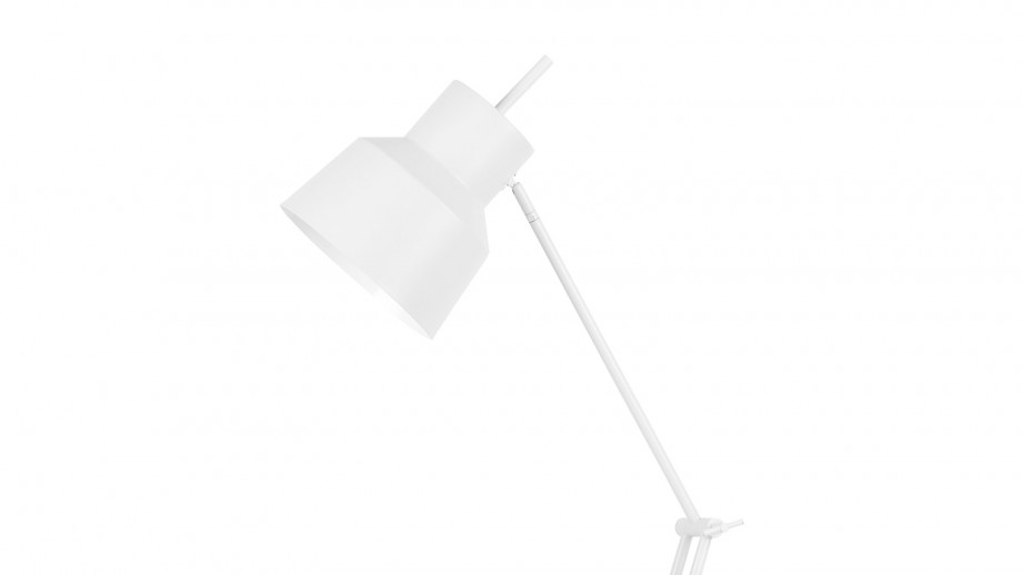 Lampadaire en fer blanc - Collection Belfast - It's About Romi
