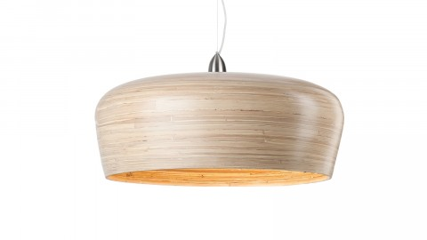 Suspension double en bambou naturel - Collection Hanoi - It's About Romi