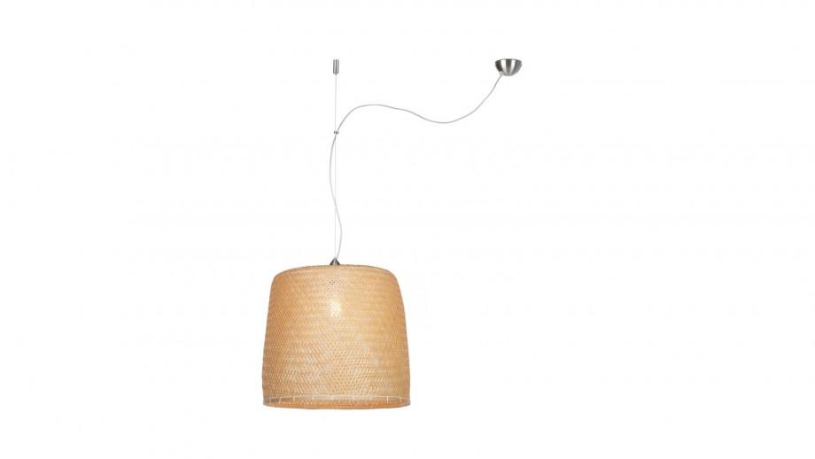 Suspension simple en bambou - Collection Serengeti - Good&Mojo