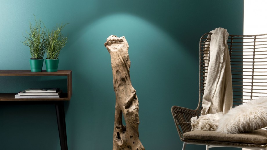 """Objet décoratif branche naturelle """"M"""" - Collection Clara"""
