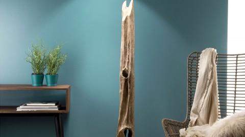 """Objet décoratif branche naturelle """"L"""" - Collection Clara"""