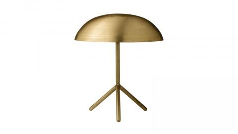 Lampe de table dorée - Bloomingville