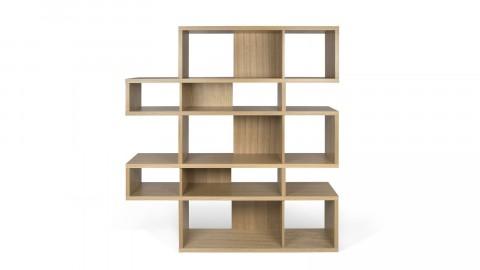 Etagère M en bois naturel - Collection London - Temahome