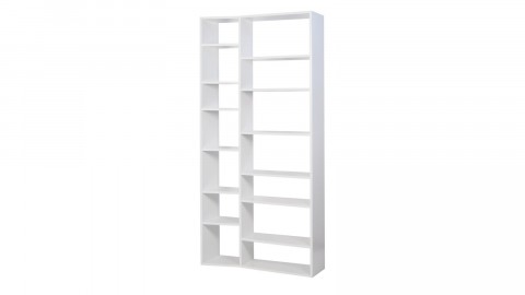 Etagère S blanche Collection - Collection Valsa - Temahome