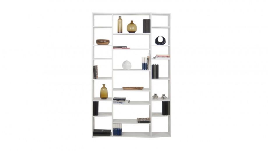 Etagère M blanche Collection - Collection Valsa - Temahome