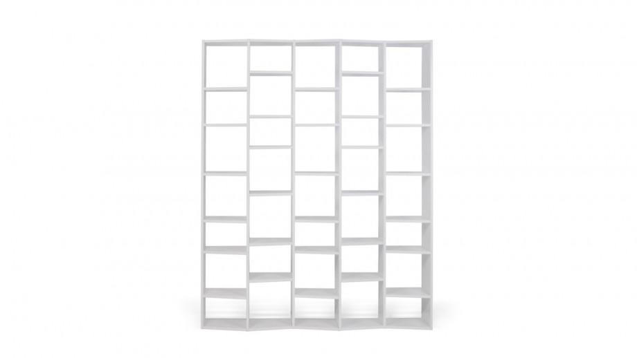 Etagère XL blanche Collection - Collection Valsa - Temahome