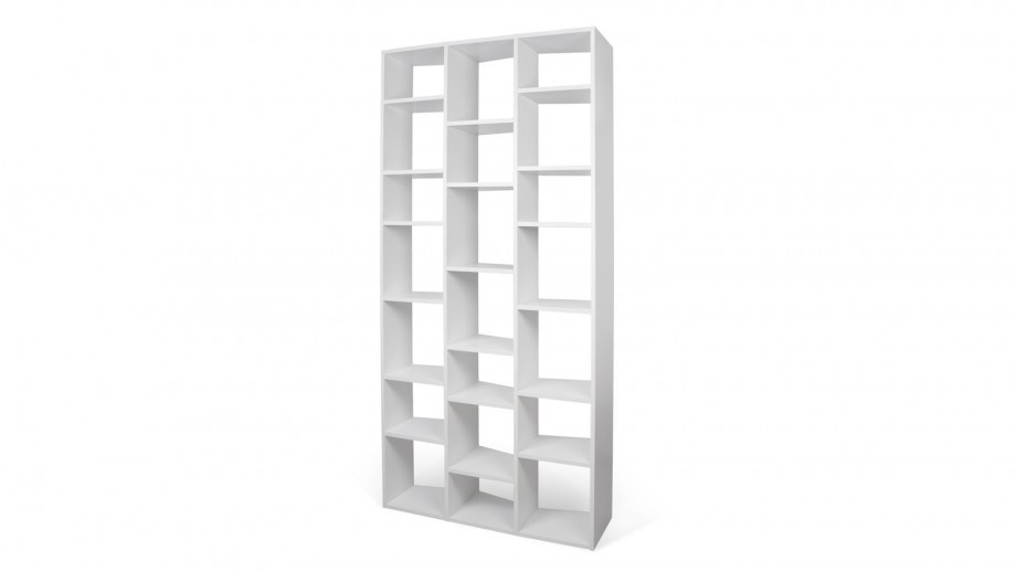 Etagère XS blanche - Collection Valsa - Temahome