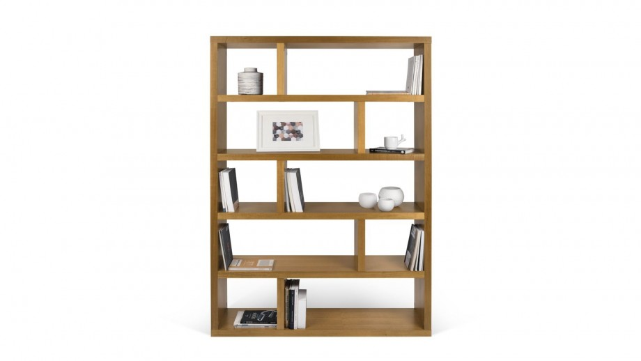 Etagère haute en mukali - Collection Dublin - Temahome