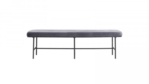 Banc Gris - Collection Comma - House Doctor