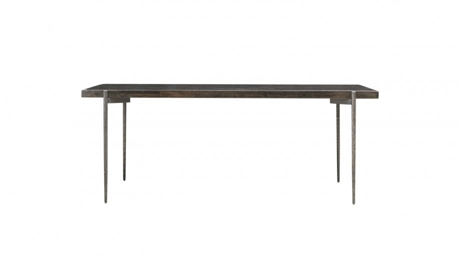 Table à manger en bois - Collection Close - House Doctor