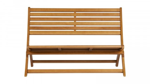 Banc en bois naturel - Collection Lois - Woood