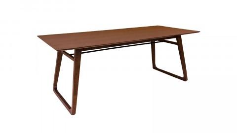 Table à manger 6 personnes en bois - Collection Hellerup - House Nordic