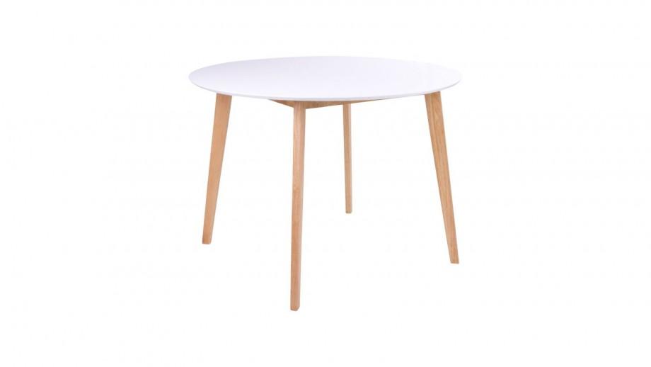 Table à manger ø105 - Collection Vojens - House Nordic