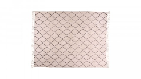 Tapis berbère en coton 240x180 cm - Collection Goa - House Nordic