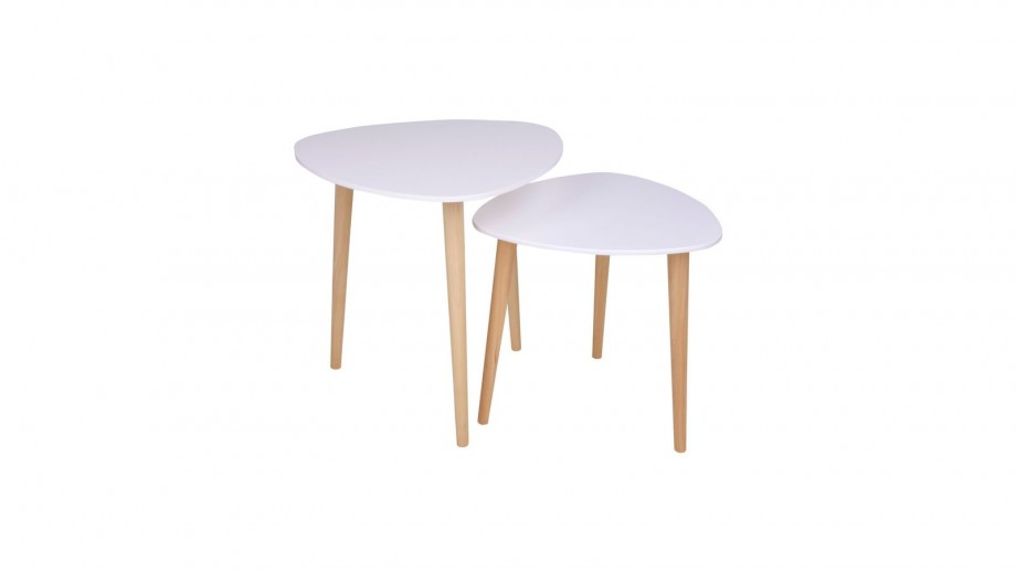 Table d'appoint 40x40x39cm - Collection Genova - Collection Genova - House Nordic