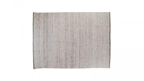 Tapis gris 200x300 cm - Collection Kansas - House Nordic