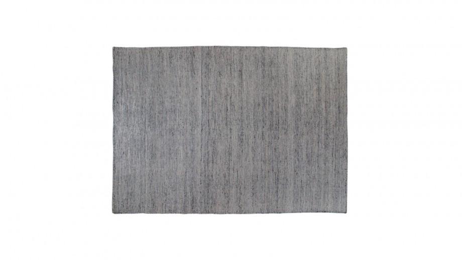 Tapis gris 160x230 cm - Collection Utah - House Nordic
