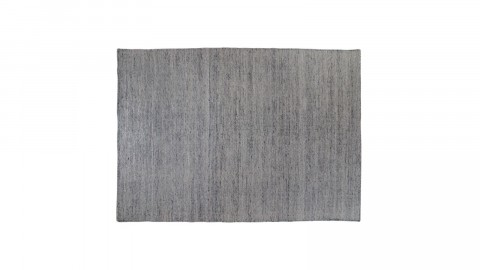 Tapis gris 160x230 cm - Collection Utah - House Nordic