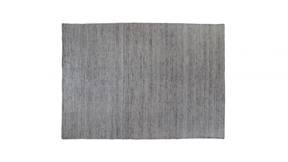 Tapis gris 200x300 cm - Collection Utah - House Nordic