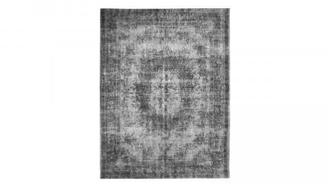 Tapis baroque gris 160x230cm - Collection Fiore