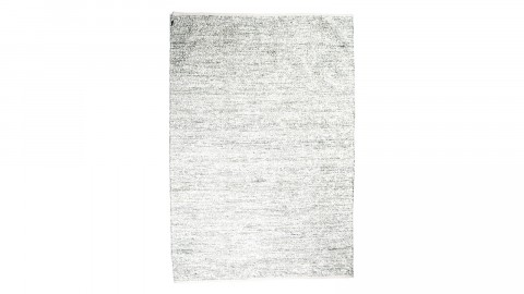 Tapis gris 160x230cm - Collection Shaggy