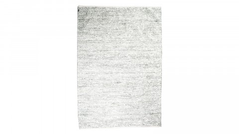 Tapis gris 200x300cm - Collection Shaggy
