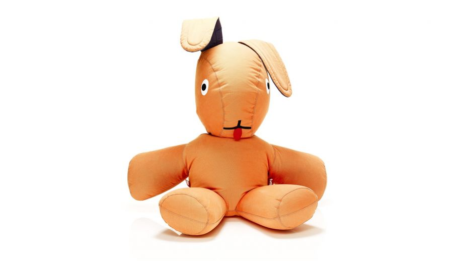 Peluche lapin - CO9 XS - Fatboy