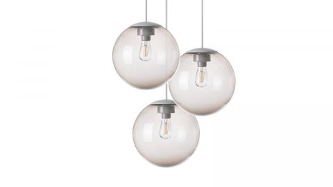 Suspension 3 spheres - Spheremaker - Fatboy