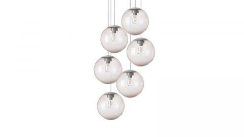 Suspension 6 spheres - Spheremaker - Fatboy