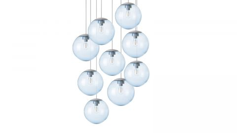 Suspension 9 spheres - Spheremaker - Fatboy