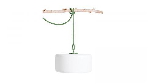 Lampe d'extérieur LED sans fil à planter ou suspendre - Thierry le Swinger - Fatboy