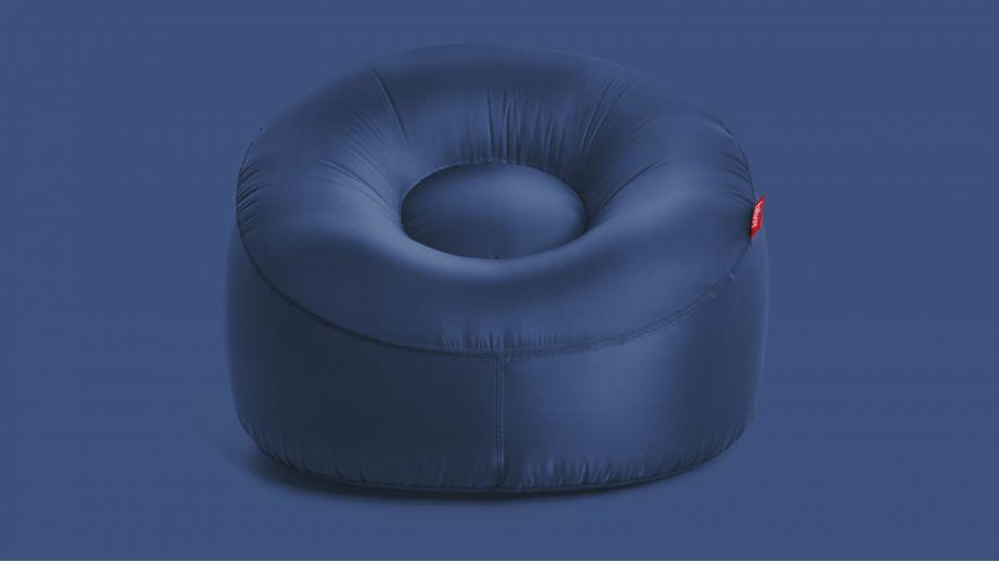 Pouf gonflable rond - Lamzac® O - Fatboy