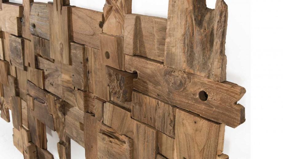 d coration murale en bois flott mod le 19 collection. Black Bedroom Furniture Sets. Home Design Ideas