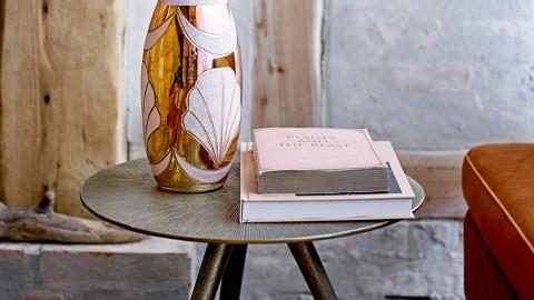 Méridienne en velours - Collection Hailey - Bloomingville
