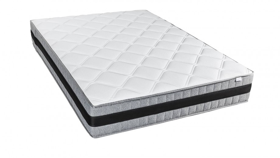 matelas memoire de forme 90x190 matelas m moire de forme. Black Bedroom Furniture Sets. Home Design Ideas