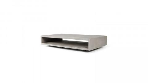 Table basse en béton - Collection Monobloc - Lyon Beton