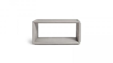 Module de rangement M en béton - Collection Plus - Lyon Beton