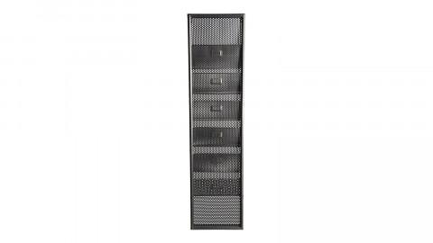 Range magazines 6 niveaux en métal - Helena